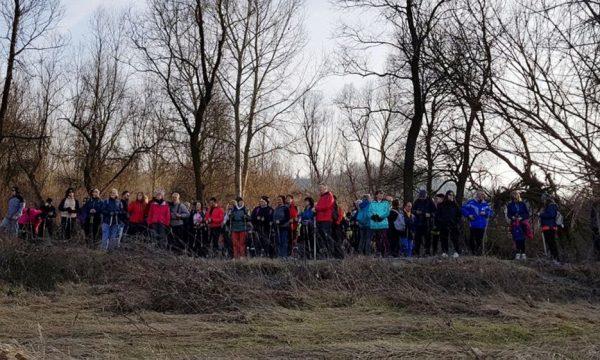 Cronistoria del Trekking di San Valentino – Camminata intorno al Belvedere dell'Amore