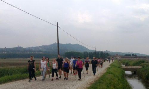 Trekking di Morano Po – domenica 28 maggio 2018