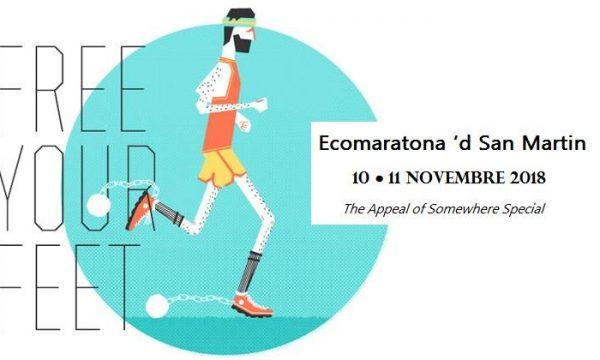 Ecomaratona 'd San Martin  –  2@ edizione
