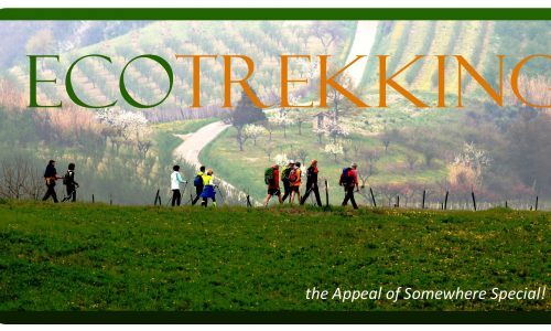 Ecotrekking 'd San Martin – 2@ edizione