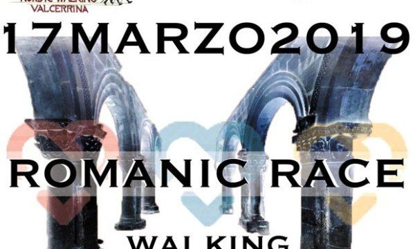 Romanic Race (walking)a Montiglio Monferrato
