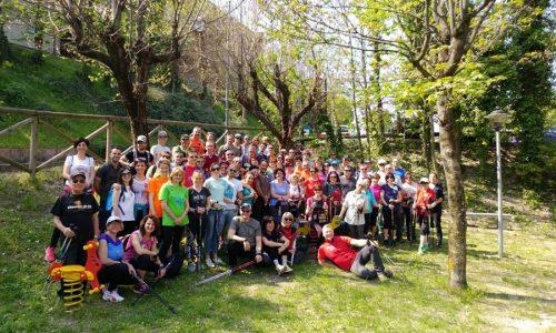 Escursione naturalistica di Cocconato (AT)