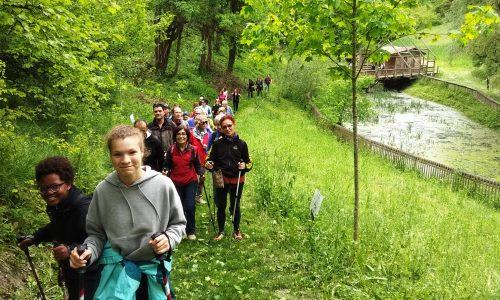 Cronistoria Escursione Naturalistica di Cocconato (AT)