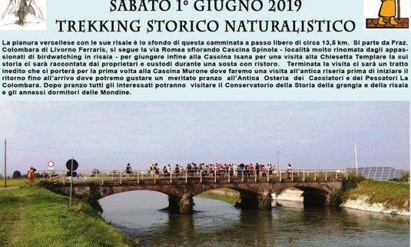 SULLE TRACCE DEI TEMPLARI TREKKING STORICO NATURALISTICO