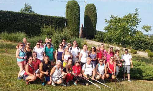 Cronistoria Summer Day in Monferrato