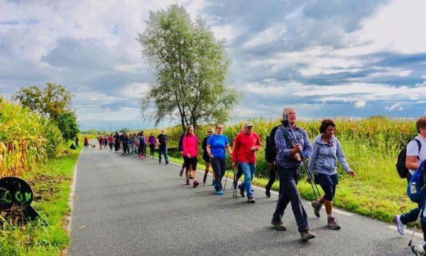 Cronistoria della Camminata del Pom Matan