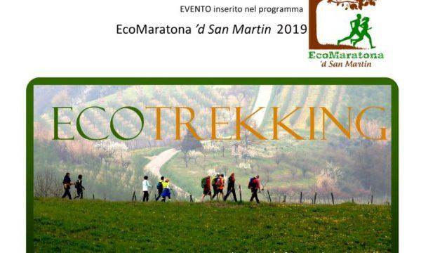 Ecotrekking 'd San Martin – 3@ edizione