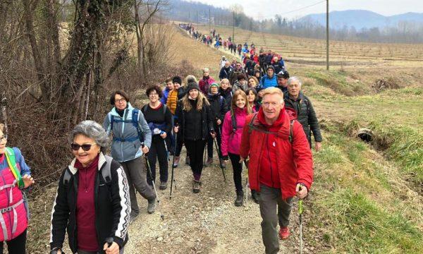 Cronistoria della Camminata alla ricerca della Rul Verda