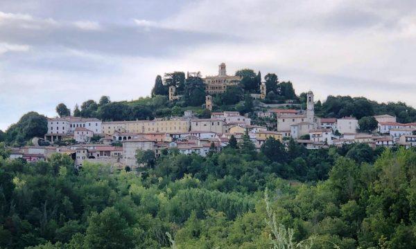 Cronistoria escursione estiva a Villadeati