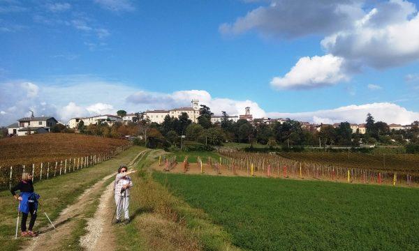 Trekking di Cella Monte con Pic-nic dai Cinque Quinti